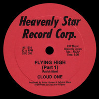 Cloud One - Flying High