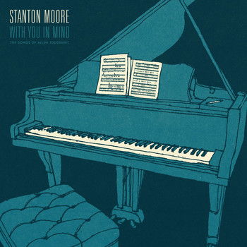 Stanton Moore - Night People (feat. Maceo Parker)