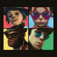 Gorillaz - The Apprentice (feat. Rag'n'Bone Man, Zebra Katz & RAY BLK)