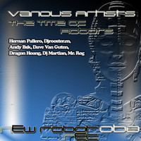 Various Artists - The Time Of Robots
