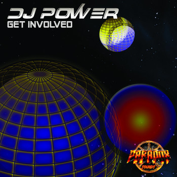 Dj Power - Get Involved (Original Mix)