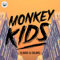Monkey Kids - Clouds & Colors
