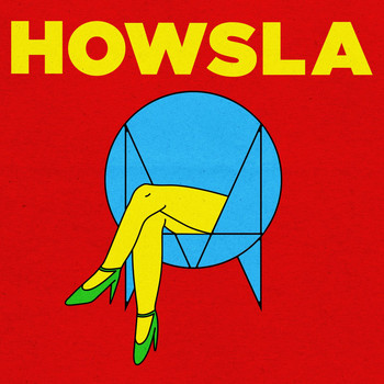Various Artists - HOWSLA (Explicit)