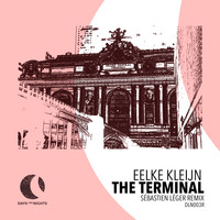Eelke Kleijn - The Terminal