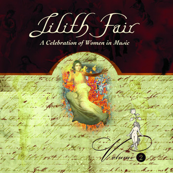 Various Artists - Lilith Fair: A Celebration of Women In Music, Vol. 2 (Live)