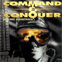 Frank Klepacki & EA Games Soundtrack - Command & Conquer (Original Soundtrack)