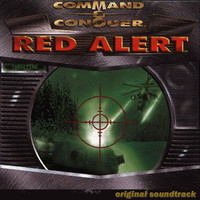 Frank Klepacki & EA Games Soundtrack - Command & Conquer: Red Alert (Original Soundtrack)