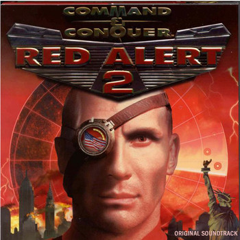 Frank Klepacki & EA Games Soundtrack - Command & Conquer: Red Alert 2 (Original Soundtrack)
