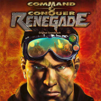 Frank Klepacki & EA Games Soundtrack - Command & Conquer: Renegade (Original Soundtrack)