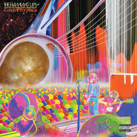 The Flaming Lips - The Flaming Lips Onboard the International Space Station Concert for Peace (Live [Explicit])
