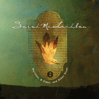 Sarah McLachlan - Rarities, B-Sides & Other Stuff, Vol. 2