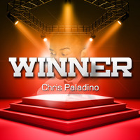 Chris Paladino - Winner