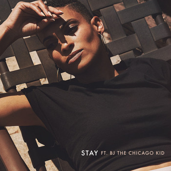 Goapele - Stay (feat. BJ the Chicago Kid)