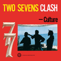 Culture - Two Sevens Clash (40th Anniversary Edition)