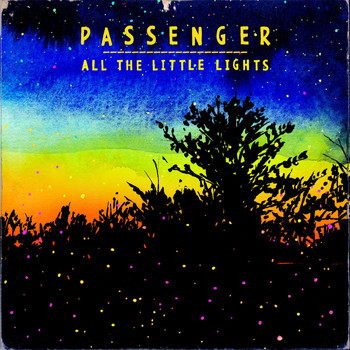 Passenger - Muve Sessions: All the Little Lights (Explicit)