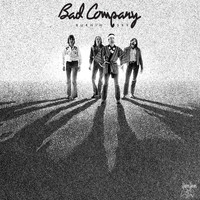Bad Company - Burnin' Sky (Take 2, Alternative Vocal & Guitar)