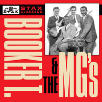 Booker T. & The MG's - Stax Classics