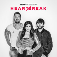 Lady Antebellum - Somebody Else's Heart