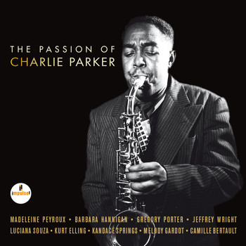 "Madeleine Peyroux - Meet Charlie Parker (Chan's Overture) (Vocal Version Of ""Ornithology"")"