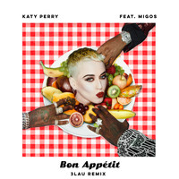 Katy Perry - Bon Appétit (3LAU Remix)
