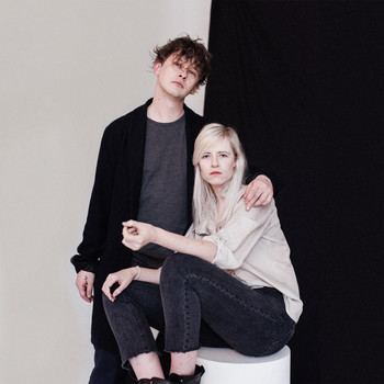 Amber Arcades - Wouldn't Even Know