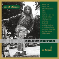 Saint Etienne - So Tough (Deluxe Edition)