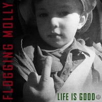 Flogging Molly - The Days We've Yet To Meet