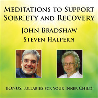 Steven Halpern - Meditations to Support Sobriety and Recovery