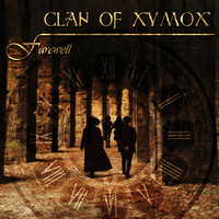 Clan Of Xymox - Farewell