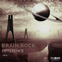 Brain Rock - Differnce (Club Mix)