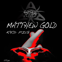 Matthew Gold - Red Pig