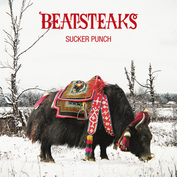 Beatsteaks - Sucker Punch