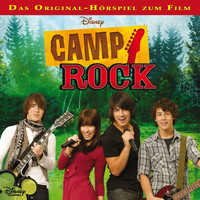 Disney - Camp Rock - Camp Rock