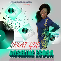 Roseline Esosa - Great God