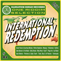 Various Artists - Redemption Riddim