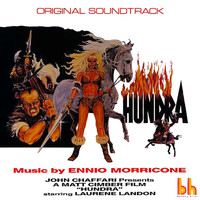 Ennio Morricone - Hundra (Original Motion Picture Soundtrack)
