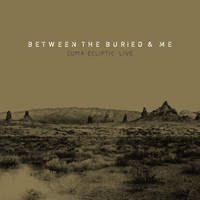 Between The Buried And Me - Turn on the Darkness (Live)
