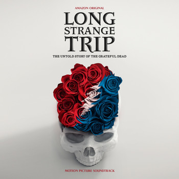 Image result for long strange trip soundtrack