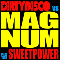 Dirtydisco vs Sweetpower - Magnum 2017