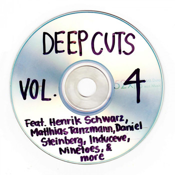 Various Artists - Deep Cuts, Vol. 4