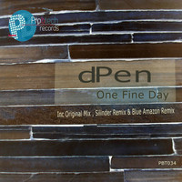 dPen - On Fine Day EP