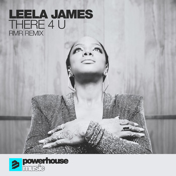 Leela James - There 4 U RMR Remix