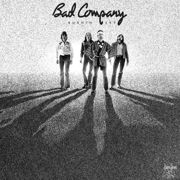 Bad Company - Burnin' Sky (Deluxe)