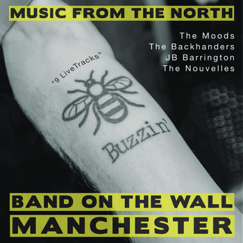 The Moods - Music from the North (Live from Band on the Wall, Manchester)
