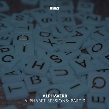 Alphaverb - Alphabet Sessions, Pt. 3