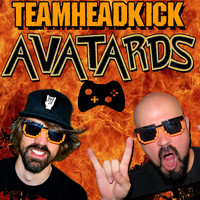 Teamheadkick - Avatards