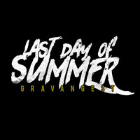 Last Day Of Summer - Gravångest
