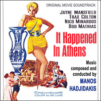 Manos Hadjidakis - It Happened in Athens (Original Movie Soundtrack)