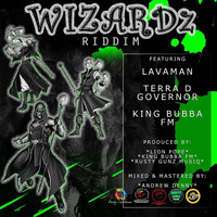 Various Artists - Wizards Riddim