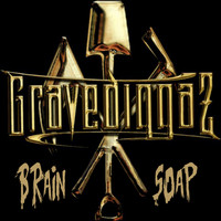 Gravediggaz - Brain Soap